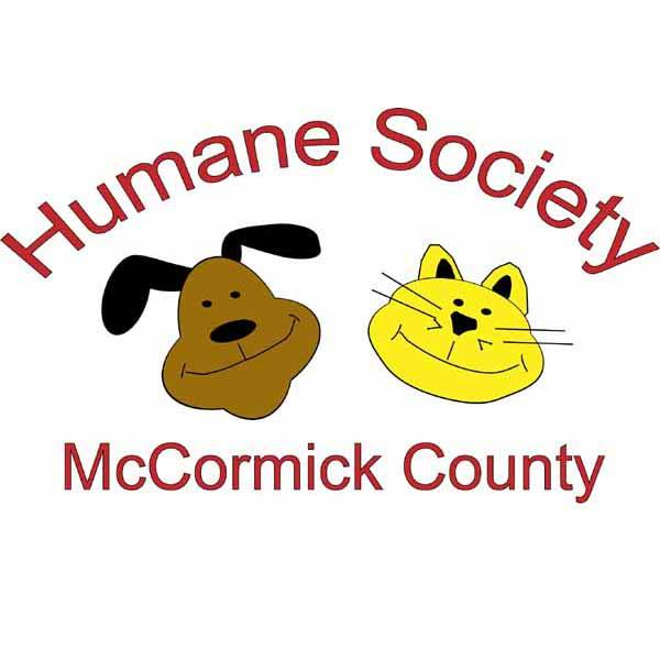 Humane Society of McCormick County